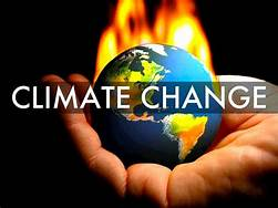 Climate Change and Health Care-What is our position?
