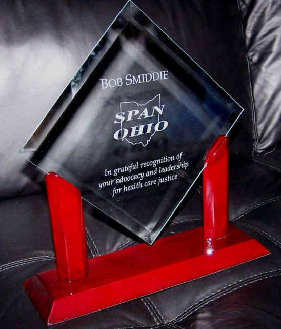smiddie award photo